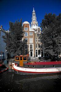 Amsterdam 13 van