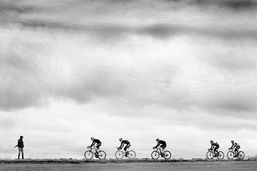 Koers - Omloop het Nieuwsblad 2020 van Leon van Bon