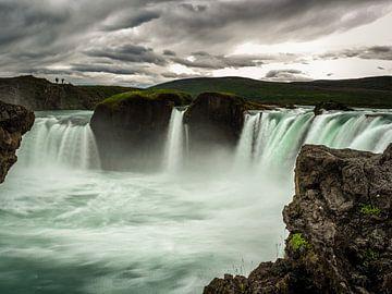 Waterfall sur Lex Schulte