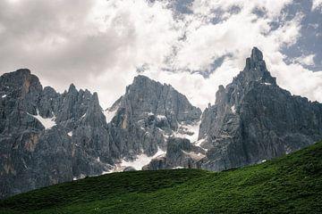 Südtirol Berge von road to aloha