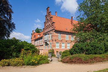 Bergedorfer Schloss, Bergedorf, Hamburg, Deutschland