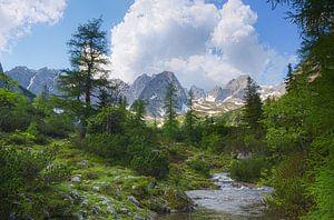 Austria Tirol - Seebensee