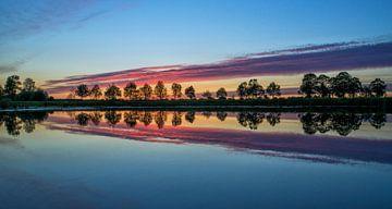 Tranquility von Martin Podt