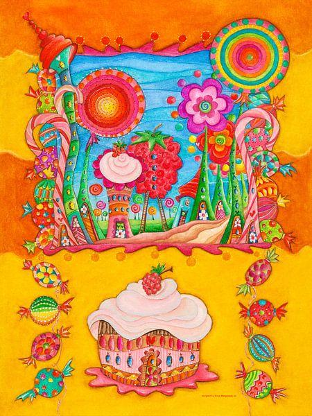 Lolliepop - Kunst voor Kinderen