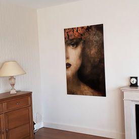 Kundenfoto: Immer eine Frau von Marja van den Hurk