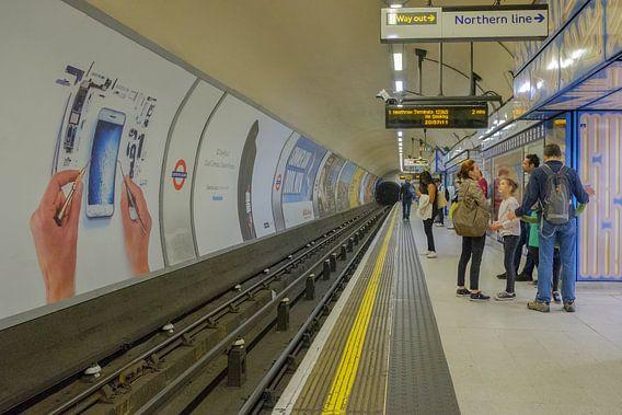 Leicester Square metrostation