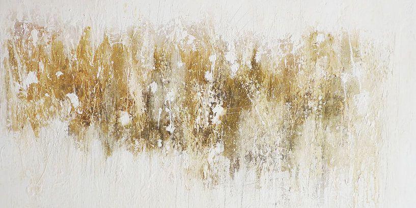 gold vain van Christin Lamade