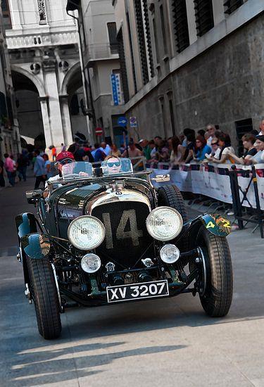 Mille Miglia 2015 Brescia van Fons Bitter