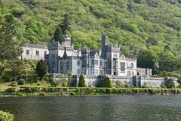 Kylemore Abbey, Ierland von Gert Hilbink