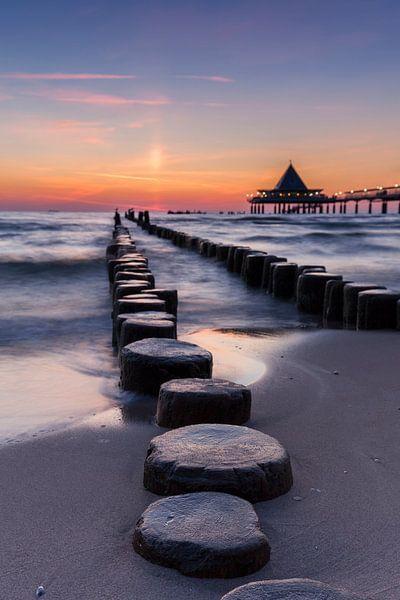 The pier van Tilo Grellmann