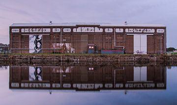 Machinefabriek von Robin Hardeman