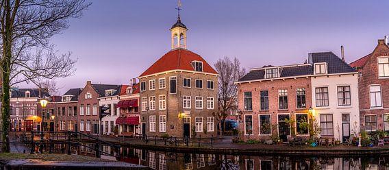Schiedam; Zakkendragershuisje