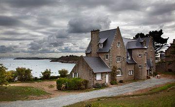 Bretagne von Gerard Burgstede