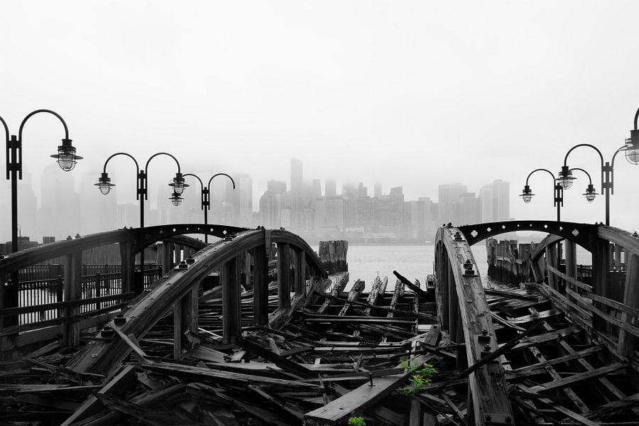 New York   van Kurt Krause