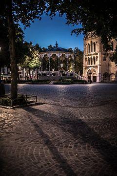 Roermond (NL), Munsterplein van Margriet Cloudt