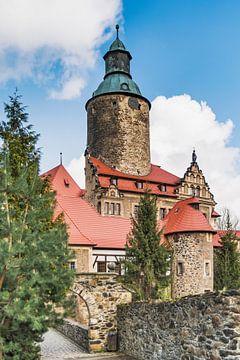 Burg Czocha, Polen von Gunter Kirsch