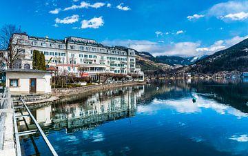 Verkaufen Am See Grand Hotel von Ivo de Rooij