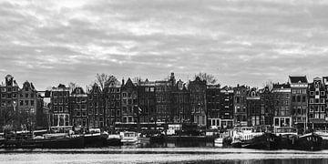 Quai d'Amsterdam sur Bart Rondeel
