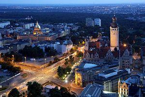 Leipzig van Marcel Schauer