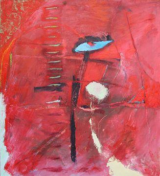 Rood van Marc Otte