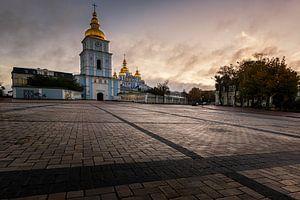 Kiev, Oekraïne van