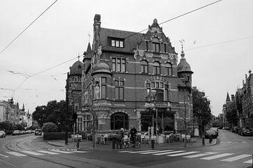 Antwerpen Cogels-Ocylei sur Diana Stijger