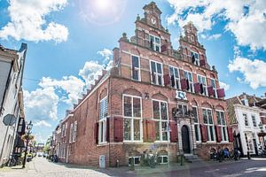 Huize Swaensteyn in Voorburg van