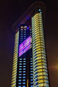 Het Strijkijzer- Den Haag