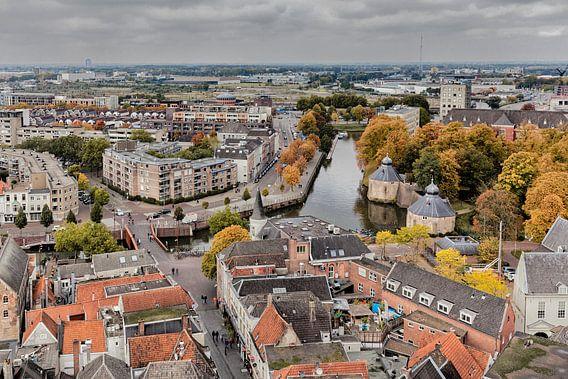 Zicht op Breda