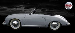 Porsche 356 A 1500 Super