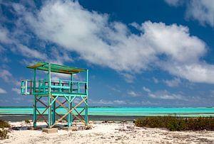 Bonaire uitkijkpunt van M DH