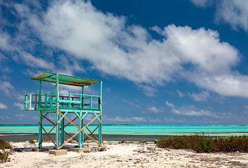 Bonaire uitkijkpunt van