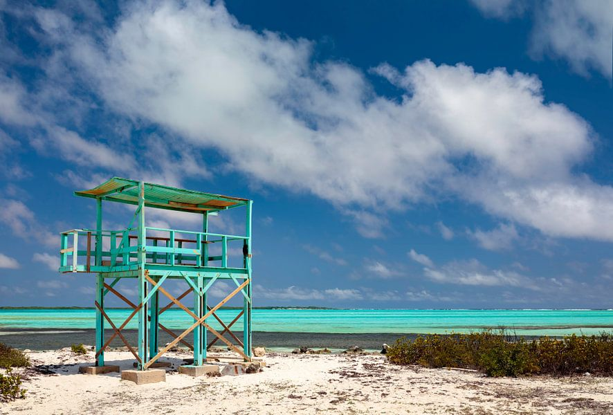 Bonaire uitkijkpunt