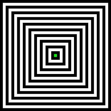 Nested | Center | 01x01 | N=10 | G van Gerhard Haberern