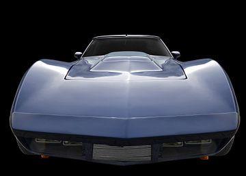 Chevrolet Corvette C3 von aRi F. Huber