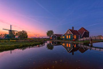 Nederlandse Rust van