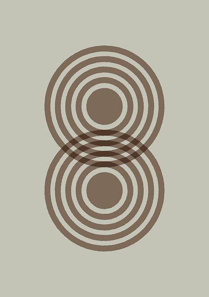 Pattern 8 van Rene Hamann