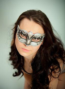 Maske von BVpix