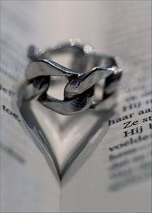 Love is ........ van