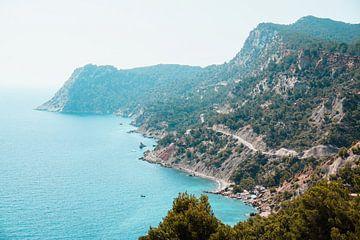 Ibiza Eiland van Mandy Jonen