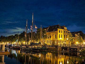Sail leiden 2018 van Kees van den Burg