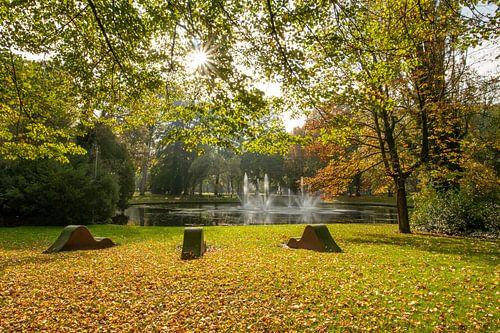 Breda - Park Valkenberg