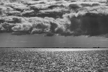 die Schönheit des Wattenmeers von Studio de Waay