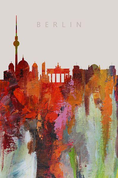 Berlin in a nutshell van Harry Hadders