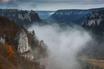 Upper Danube Nature Park van Walter G. Allgöwer