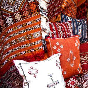 Colors of Marocco (solo, 10)