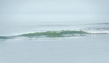 1025 Gentle wave van Adrien Hendrickx
