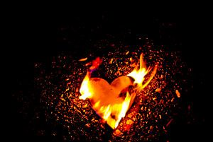 burning heart (3)