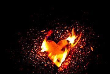 burning heart (3) van