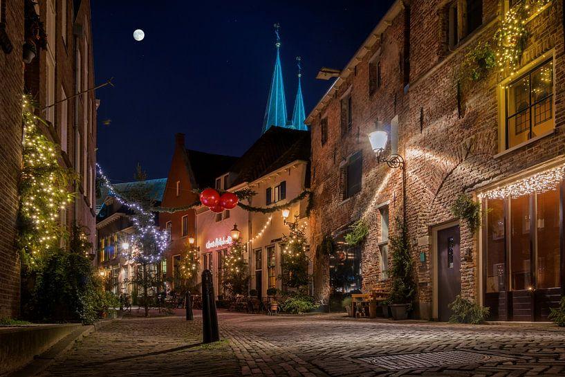 Deventer, Roggestraat II van Martin Podt